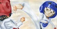 taekwondo kids 2