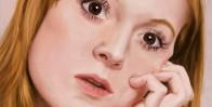 Nicole Marsh's portrait